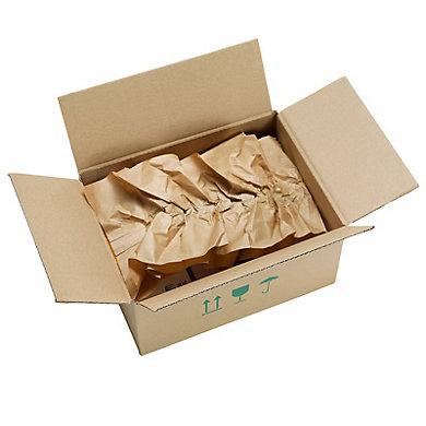 Papier kraft pour système PAPERplus® Papillon