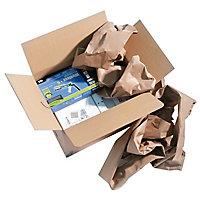 Papier kraft recyclé pour système PAPERplus® Shooter