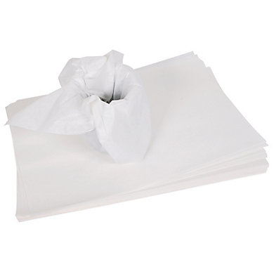 Papier mousseline PH neutre