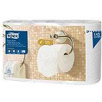 Papier toilette Tork® premium extra-doux