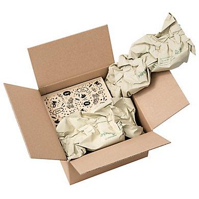 Papier végétal pour système PAPERplus Classic®