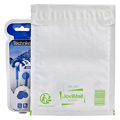 Pochette matelassée bulles JoviMail® Ecobulle
