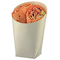 Pot wrap double