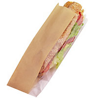 Sac sandwich papier