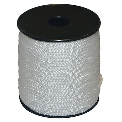 Cordage en polypropylène multi-usages 3 x 200 (photo)