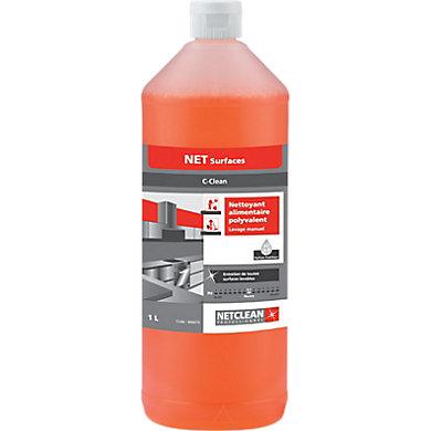 Dégraissant et nettoyant C-Clean C-CLEAN NETT.ALIMEN. (photo)